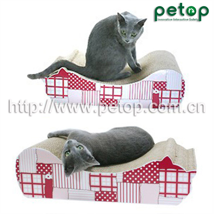 Wholesale Cat Scratcher Lounge