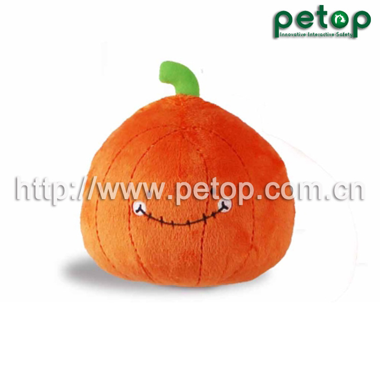 PT2016 Pumpkin Crazy Ball