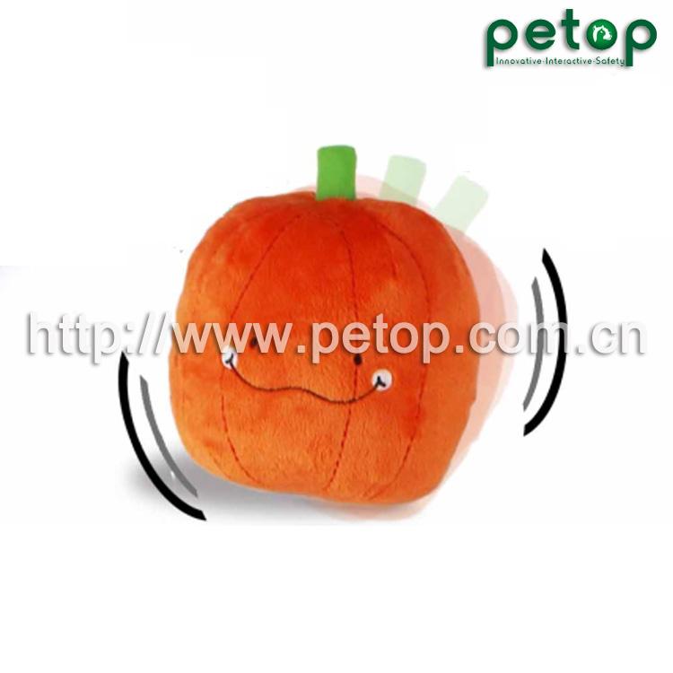 PT2017 Pumpkin Crazy Ball