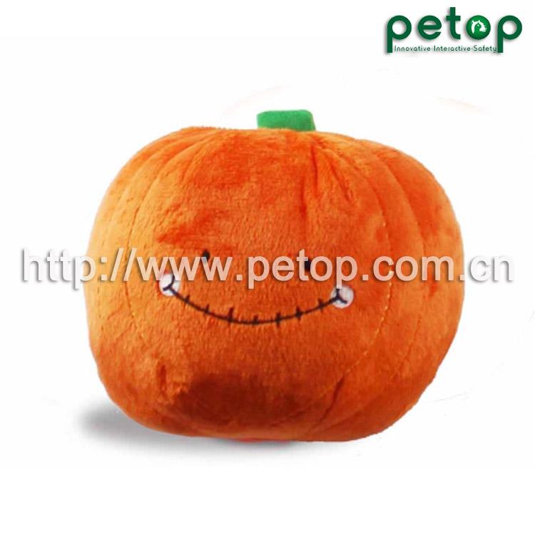 PT2018 Pumpkin Crazy Ball