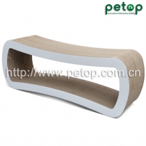PT1014 Durable cat scratching cat scratcher and bed