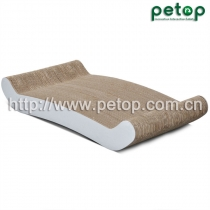 PT1015 Pet Fusion Cat Scratcher Lounge