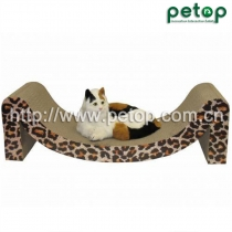 PT1020 Corrugated cardboard cat scratchers
