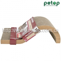 PT1021 Fashion Cat Scratcher For Cat