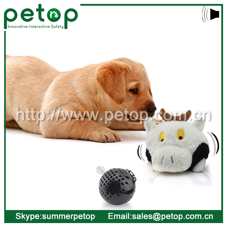 Plastic Dog Training Toys