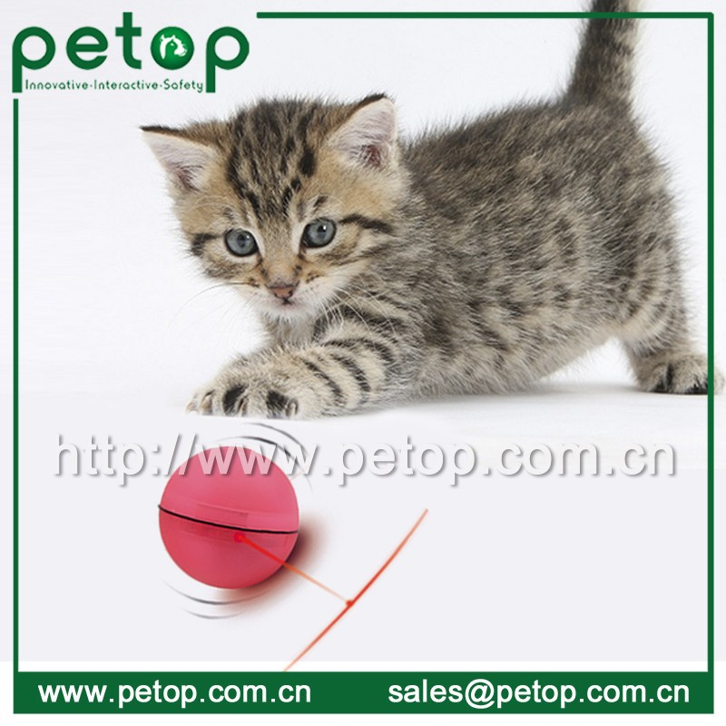 2015 Best led Cat Toys Ball from China